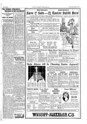 The Daily Courier from Connellsville, Pennsylvania on March 21, 1918 · Page 8