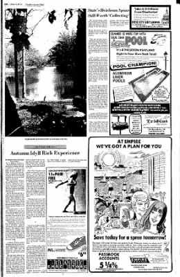 Sunday Gazette-Mail from Charleston, West Virginia on June 2, 1974 · Page 47