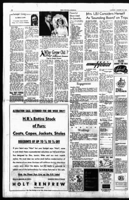 The Ottawa Journal from Ottawa,  on August 25, 1964 · Page 22