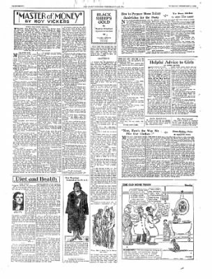 The Daily Courier from Connellsville, Pennsylvania on February 4, 1930 · Page 8