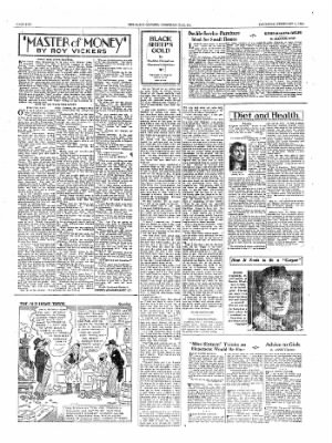 The Daily Courier from Connellsville, Pennsylvania on February 6, 1930 · Page 8