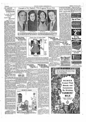 The Daily Courier from Connellsville, Pennsylvania on January 18, 1938 · Page 10
