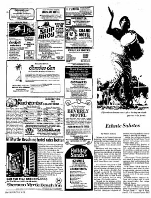Sunday Gazette-Mail from Charleston, West Virginia on June 20, 1976 · Page 165
