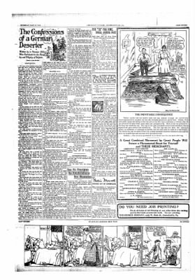 The Daily Courier from Connellsville, Pennsylvania on May 16, 1918 · Page 7