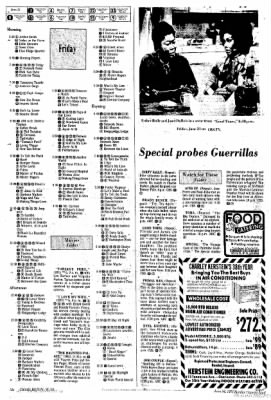 Sunday Gazette-Mail from Charleston, West Virginia on June 16, 1974 · Page 96