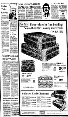 Sunday Gazette-Mail from Charleston, West Virginia on June 23, 1974 · Page 18