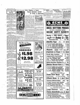 The Daily Courier from Connellsville, Pennsylvania on March 17, 1939 · Page 5