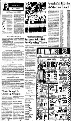 Sunday Gazette-Mail from Charleston, West Virginia on July 18, 1976 · Page 43
