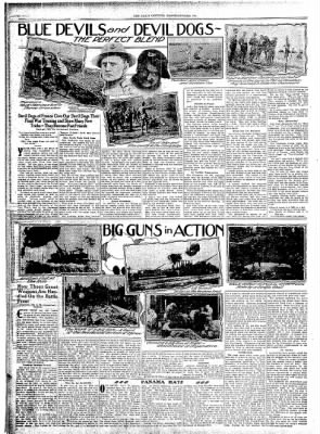 The Daily Courier from Connellsville, Pennsylvania on July 18, 1918 · Page 6