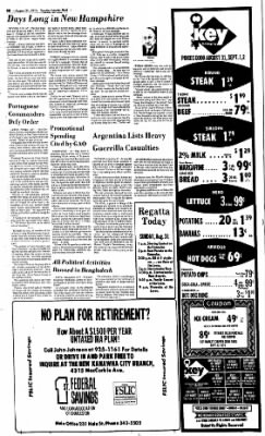 Sunday Gazette-Mail from Charleston, West Virginia on August 31, 1975 · Page 18