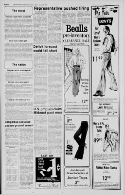 The Eagle from Bryan, Texas on January 27, 1978 · Page 2