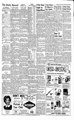 The Winona Daily News from Winona, Minnesota on October 27, 1965 · Page 7