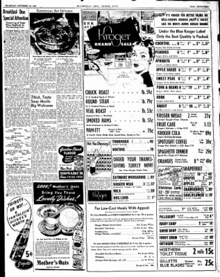 The Courier News from Blytheville, Arkansas on November 13, 1947 · Page 17
