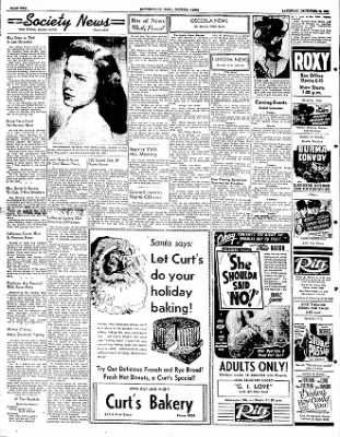 The Courier News from Blytheville, Arkansas on December 15, 1951 · Page 2
