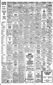 Sample Ventura County Ad-Visor front page