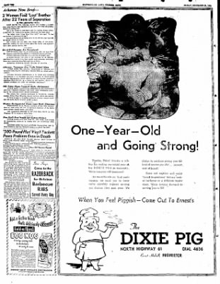 The Courier News from Blytheville, Arkansas on December 28, 1951 · Page 10