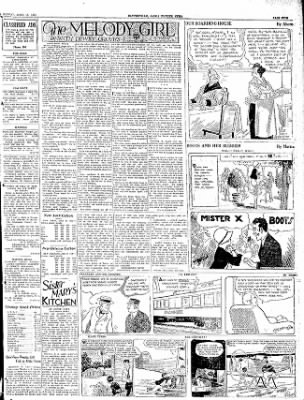The Courier News from Blytheville, Arkansas on June 15, 1931 · Page 5