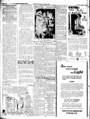The Courier News from Blytheville, Arkansas on April 18, 1932 · Page 4