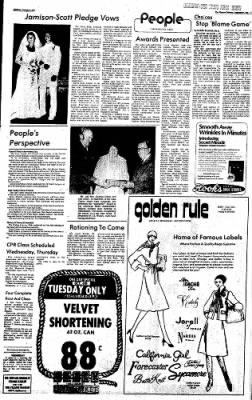 Logansport Pharos-Tribune from Logansport, Indiana on October 3, 1977 · Page 7