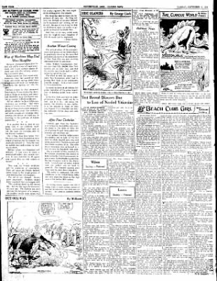 The Courier News from Blytheville, Arkansas on September 4, 1934 · Page 4
