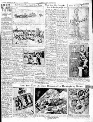 The Courier News from Blytheville, Arkansas on November 21, 1936 · Page 3
