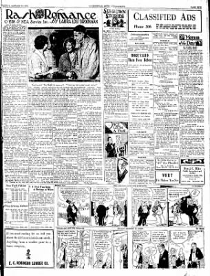 The Courier News from Blytheville, Arkansas on January 13, 1930 · Page 5