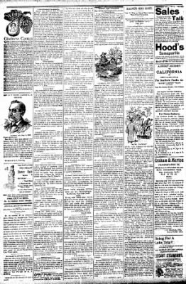 Logansport Pharos-Tribune from Logansport, Indiana on August 6, 1896 · Page 2