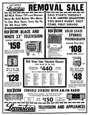 Greensburg Daily News from Greensburg, Indiana on August 2, 1965 · Page 5