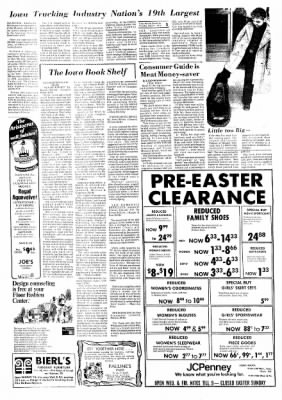 Carrol Daily Times Herald from Carroll, Iowa on April 11, 1974 · Page 5