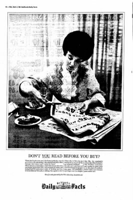 Redlands Daily Facts from Redlands, California on March 4, 1964 · Page 14