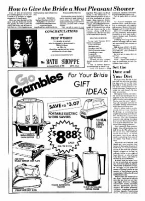 Carrol Daily Times Herald from Carroll, Iowa on May 10, 1974 · Page 17