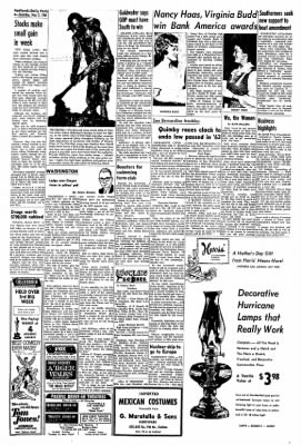 Redlands Daily Facts from Redlands, California on May 2, 1964 · Page 4