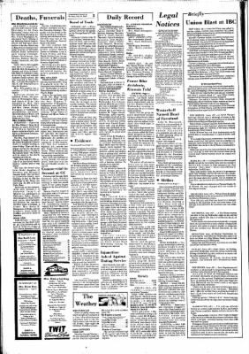 Carrol Daily Times Herald from Carroll, Iowa on July 18, 1974 · Page 2