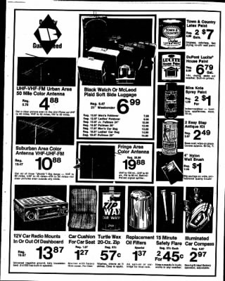 Galesburg Register-Mail from Galesburg, Illinois on May 23, 1973 · Page 43