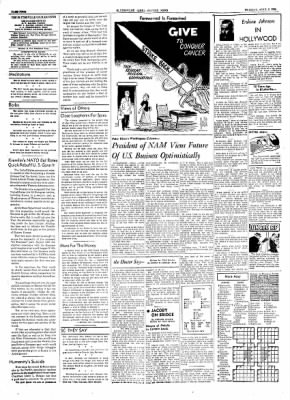 The Courier News from Blytheville, Arkansas on April 6, 1954 · Page 4