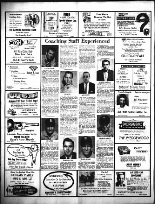 Belvidere Daily Republican from Belvidere, Illinois on February 20, 1964 · Page 4