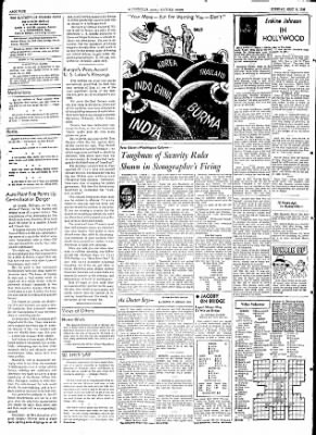 The Courier News from Blytheville, Arkansas on September 8, 1953 · Page 4