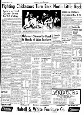 The Courier News from Blytheville, Arkansas on September 19, 1953 · Page 5