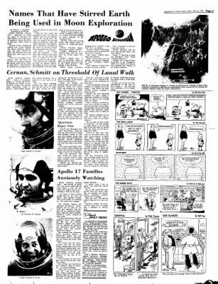 Estherville Daily News from Estherville, Iowa on December 11, 1972 · Page 4
