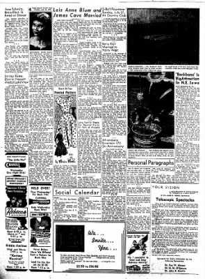 Carrol Daily Times Herald from Carroll, Iowa on July 16, 1957 · Page 4