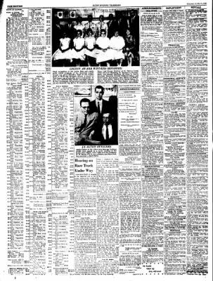 Alton Evening Telegraph from Alton, Illinois on June 17, 1960 · Page 18