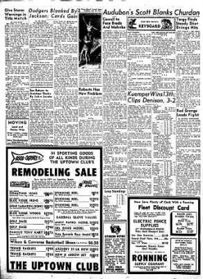 Carrol Daily Times Herald from Carroll, Iowa on July 25, 1957 · Page 2