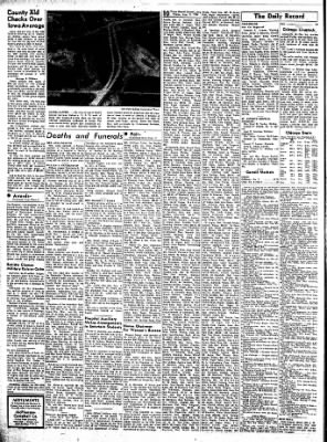 Carrol Daily Times Herald from Carroll, Iowa on August 2, 1957 · Page 10