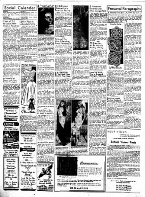 Carrol Daily Times Herald from Carroll, Iowa on August 6, 1957 · Page 4