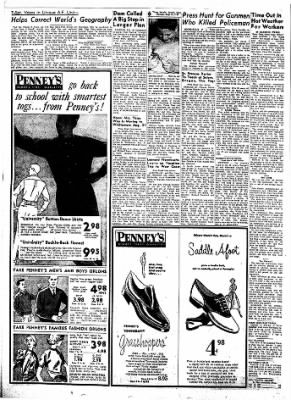 Carrol Daily Times Herald from Carroll, Iowa on August 19, 1957 · Page 6