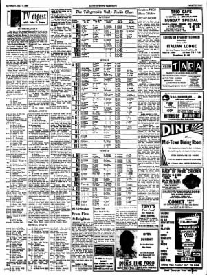 Alton Evening Telegraph from Alton, Illinois on July 9, 1960 · Page 13