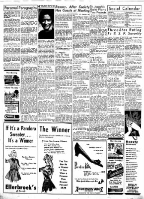 Carrol Daily Times Herald from Carroll, Iowa on September 4, 1957 · Page 4