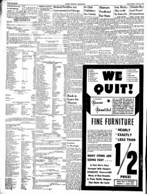 Alton Evening Telegraph from Alton, Illinois on July 31, 1963 · Page 18