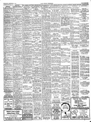 Alton Evening Telegraph from Alton, Illinois on September 4, 1963 · Page 17