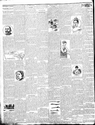 Alton Evening Telegraph from Alton, Illinois on November 5, 1898 · Page 6
